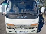 JAC HFC 1027 PickUp 2007 года за 1 650 000 тг. в Караганда