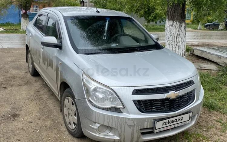 Chevrolet Cobalt 2013 года за 2 990 000 тг. в Актобе