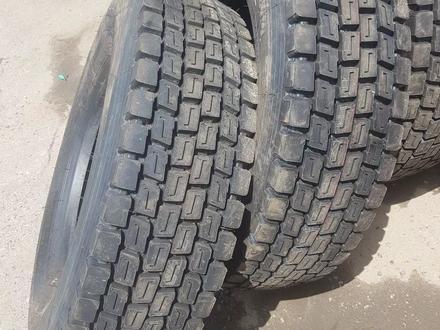 Грузовые шины за 10 000 тг. в Алматы – фото 13