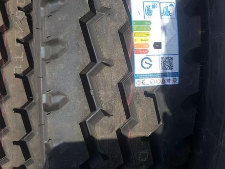 Грузовые шины за 10 000 тг. в Алматы – фото 15