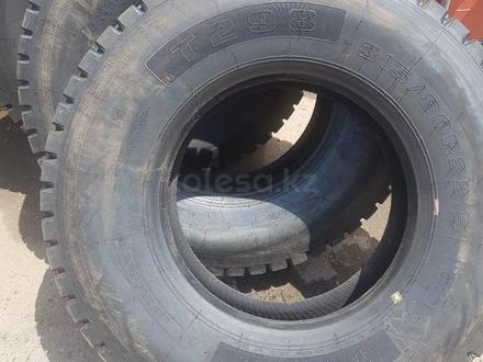 Грузовые шины за 10 000 тг. в Алматы – фото 16