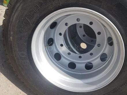 Грузовые шины за 10 000 тг. в Алматы – фото 17
