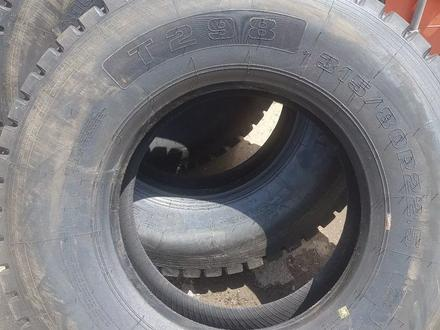 Грузовые шины за 10 000 тг. в Алматы – фото 18