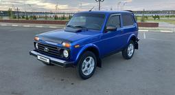 ВАЗ (Lada) 2121 Нива 2020 года за 5 000 000 тг. в Петропавловск