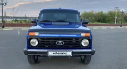 ВАЗ (Lada) 2121 Нива 2020 года за 5 000 000 тг. в Петропавловск – фото 3