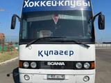 Scania  k112p 1987 года за 2 500 000 тг. в Петропавловск