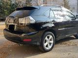 Lexus RX 330 2006 года за 8 000 000 тг. в Павлодар – фото 4