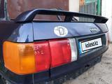 Audi 80 1992 года за 101 101 тг. в Семей