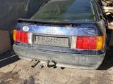 Audi 80 1992 года за 101 101 тг. в Семей – фото 3
