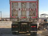 CAMC 2006 года за 6 000 000 тг. в Актау – фото 2