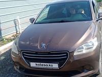 Peugeot 301 2013 года за 3 600 000 тг. в Нур-Султан (Астана)