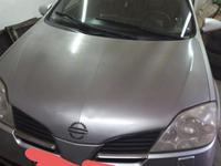 Nissan Primera 2002 года за 2 300 000 тг. в Караганда