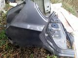 Хундай аксент задняя левый крыло хеджбек за 150 000 тг. в Алматы – фото 3