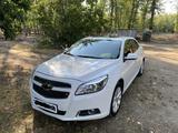 Chevrolet Malibu 2013 года за 5 000 000 тг. в Рудный
