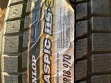 245/40/18 Dunlop липучка Made in Japan за 45 000 тг. в Нур-Султан (Астана) – фото 3