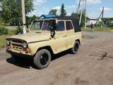 УАЗ 3151 1988 года за 600 000 тг. в Петропавловск – фото 2