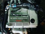 Двигатель 1 mz fe (3.0) с Японии за 44 101 тг. в Алматы