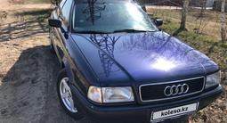 Audi 80 1993 года за 1 750 000 тг. в Павлодар – фото 4
