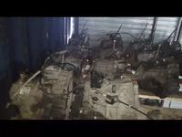Акпп 2wd 4wd 2gr-fe привозной Япония за 16 500 тг. в Петропавловск
