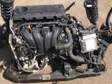 Двигатель Kia Sorento 2.4объём G4KE за 700 000 тг. в Алматы