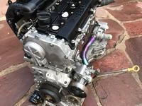 Двигатель QR20 на Ниссан за 220 000 тг. в Алматы