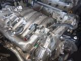 NISSAN MAXIMA 3л мотор за 350 000 тг. в Алматы – фото 2