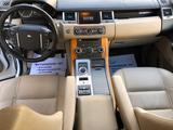 Land Rover Range Rover Sport 2012 года за 11 700 000 тг. в Алматы