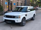 Land Rover Range Rover Sport 2012 года за 11 700 000 тг. в Алматы – фото 2