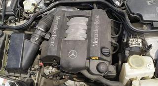 Мотор 112 3.2 за 350 000 тг. в Алматы