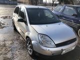 Ford Fiesta 2005 года за 1 600 000 тг. в Алматы – фото 2