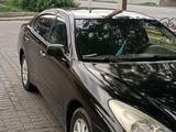 Lexus ES 330 2004 года за 4 750 000 тг. в Талдыкорган – фото 3