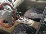 Lexus ES 330 2004 года за 4 750 000 тг. в Талдыкорган – фото 5