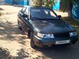 ВАЗ (Lada) 2110 (седан) 2006 года за 500 000 тг. в Костанай – фото 5