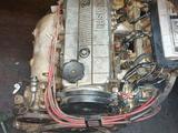 Двигатель mitsubishi galant 4G 63 (переходка) за 200 000 тг. в Алматы
