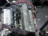Двигатель mitsubishi galant 4G 63 (переходка) за 200 000 тг. в Алматы – фото 2