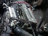 Двигатель mitsubishi galant 4G 63 (переходка) за 200 000 тг. в Алматы – фото 3