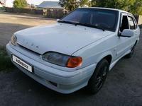 ВАЗ (Lada) 2115 (седан) 2011 года за 1 800 000 тг. в Семей