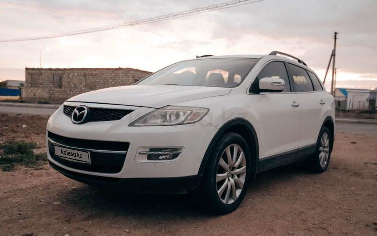 Mazda CX-9 2008 года за 3 200 000 тг. в Атырау