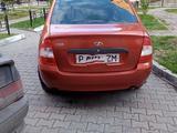 ВАЗ (Lada) 1118 (седан) 2006 года за 1 650 000 тг. в Костанай – фото 3