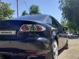 Mazda 6 2005 года за 1 600 000 тг. в Актобе – фото 2