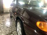 ВАЗ (Lada) 2115 (седан) 2011 года за 1 300 000 тг. в Костанай – фото 2