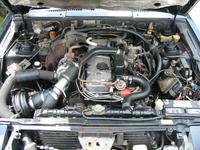 Двигатель АКПП 4G54 за 100 000 тг. в Алматы