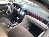 Lexus ES 300 2002 года за 5 000 000 тг. в Алматы – фото 5