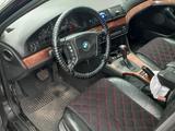 BMW 525 1997 года за 1 600 000 тг. в Караганда – фото 3