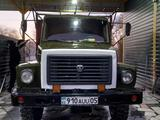 ГАЗ  3307 1993 года за 1 870 000 тг. в Алматы
