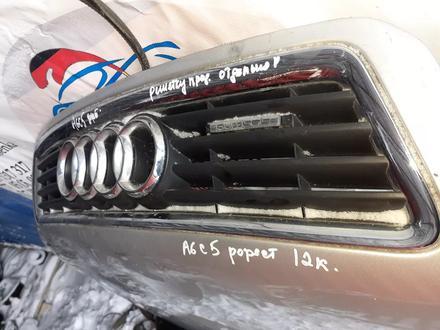 Капот Ауди а6с5 дорестайлинг за 55 000 тг. в Караганда – фото 4