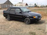 ВАЗ (Lada) 2115 (седан) 2012 года за 1 200 000 тг. в Уральск