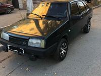 ВАЗ (Lada) 21099 (седан) 1998 года за 500 000 тг. в Караганда