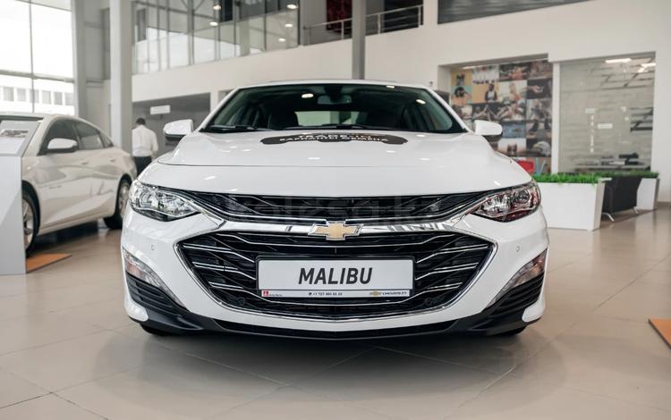 Chevrolet Malibu 2020 года за 9 990 000 тг. в Атырау