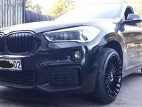 Диски BMW X1 за 275 000 тг. в Алматы